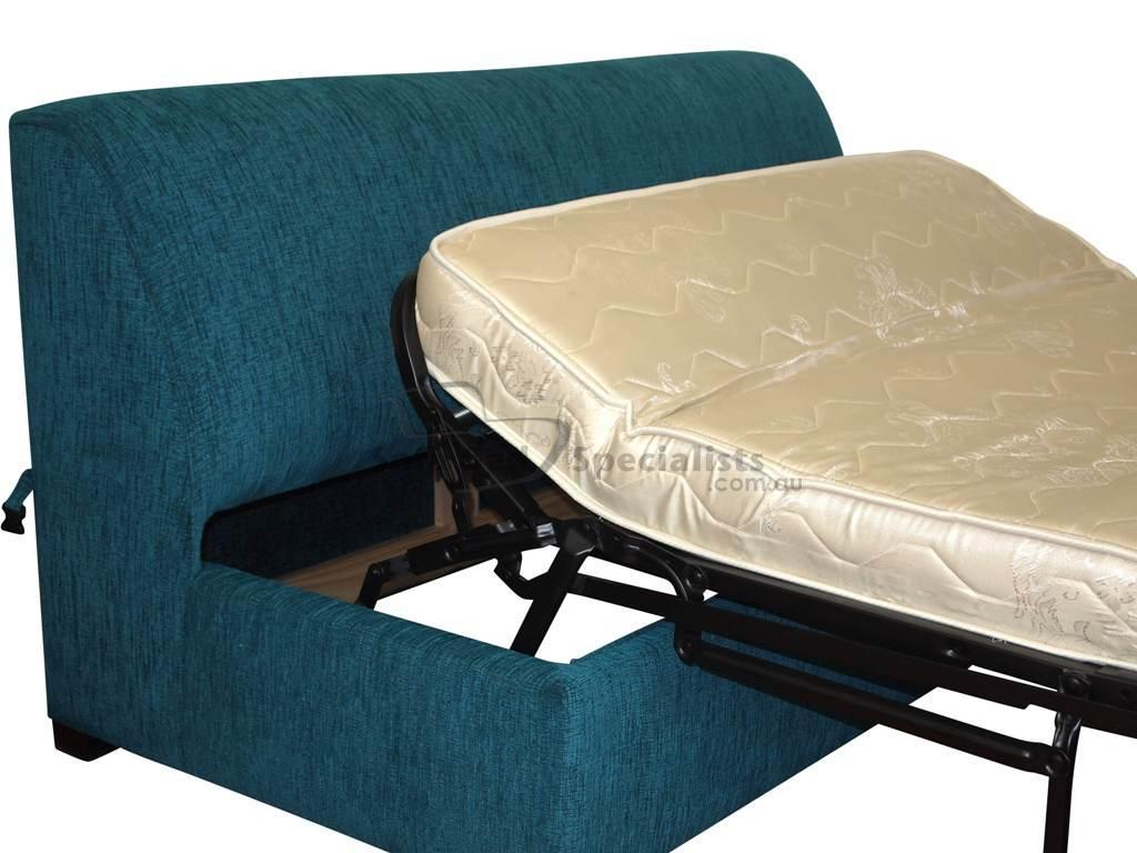 Sofa Bed Innerspring Mattress Brisbane Armless Sofabed Specials With Innerspring Mattress  Sofa
