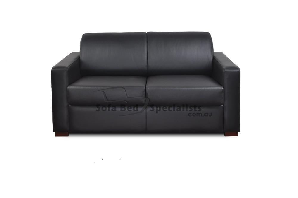 sofabed-leather-slats-double