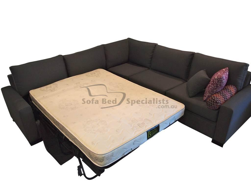 Sydney corner modular sofabed or sofa sofa bed specialists for Sofa bed australia