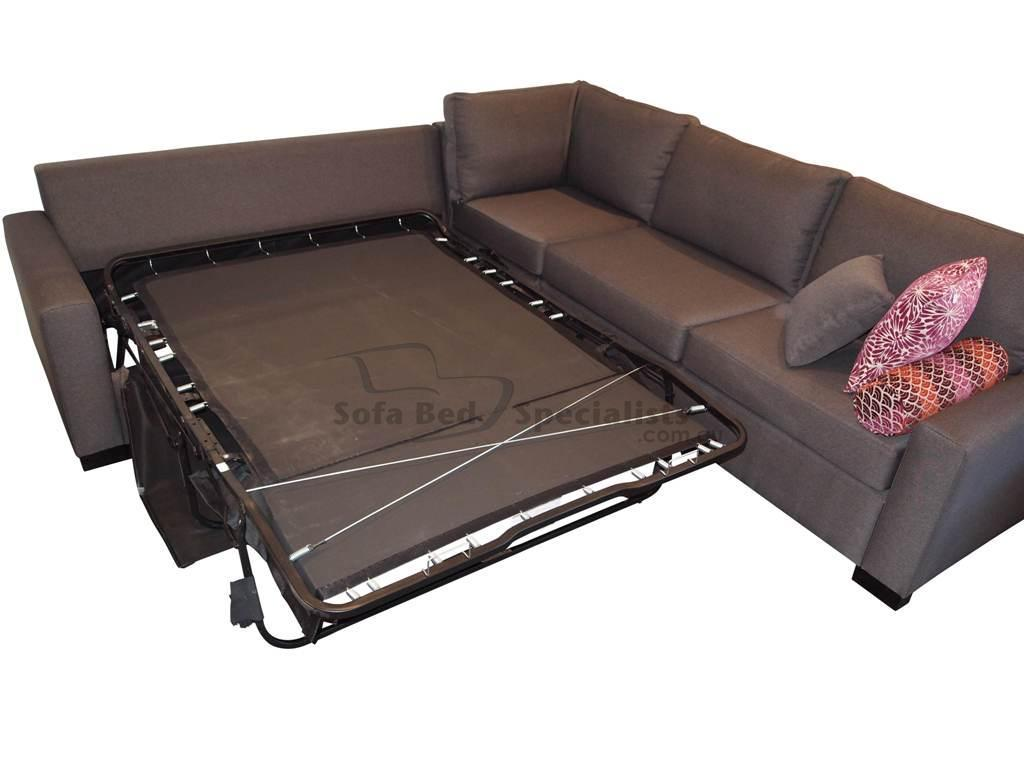 Sydney Corner Modular Sofabed Sofa Bed Specialists