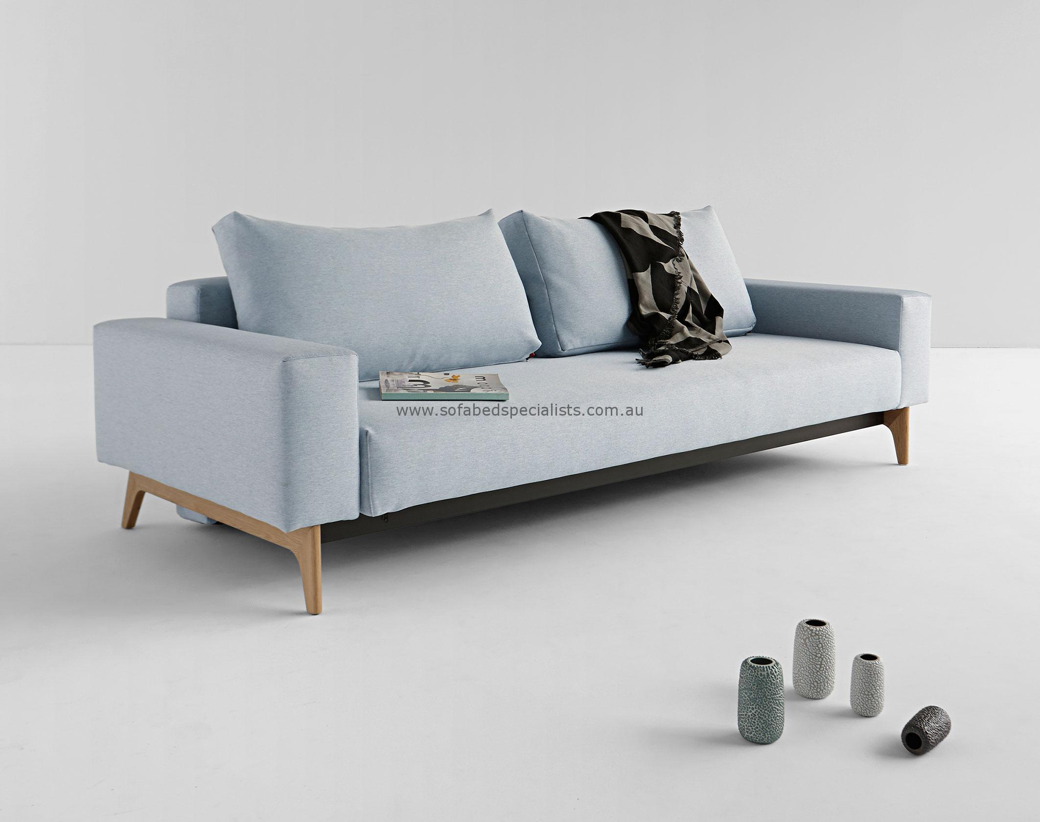 Idun Double Sofabed Sofa Bed Specialists